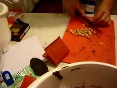 ricetta sui brownies
