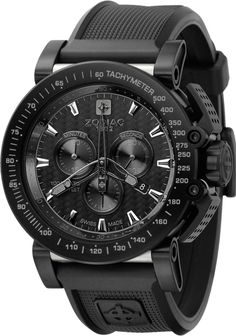 Zodiac ZO8516 ZMX Watch - The ZMX collection is the heart and soul of the Zodiac brand, delivering fearless style and one of a kind designs. 50 mm