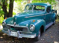 '47 Hudson http://classic-auto-trader.blogspot.com likes this!