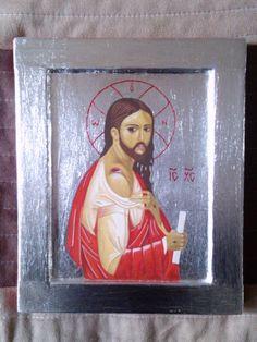Ukryta Rana Chrystusa