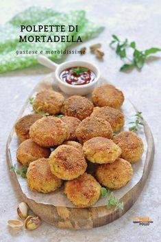 Ricotta, Arancini, Pine Cone Crafts, Antipasto, Finger Foods, Italian Recipes, Good Food, Food And Drink, Tasty