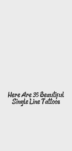 Here Are 35 Beautiful Single Line Tattoos Kiss Tattoos, Bull Tattoos, Shark Tattoos, Finger Tattoos, Ankle Tattoo, Back Tattoo, Minimal Cat Tattoo, Lower Leg Tattoos, Single Line Tattoo