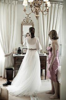Ideal bride. caida