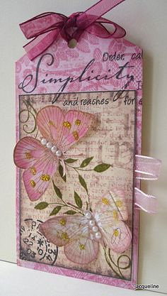 Tag tuesday by Jacqueline.fr, via Flickr