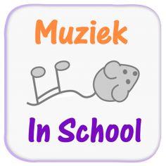 Muziek In School voor het basisonderwijs :: muziekinschool.yurls.net Petite Section, Wolf, Kids Class, Partition, Music School, Chant, Music Education, Primary School, Teaching English
