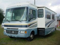 Find used RVs, motor homes and travel trailers on the RV classifieds at Handicap Lifts, Rv Classifieds, Motor Homes For Sale, Used Rvs For Sale, Central Florida, Lake City, Motorhome, Recreational Vehicles, Gainesville Florida
