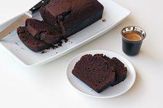 Κέικ Σοκολάτας με καφέ / Chocolate cake with coffee