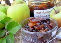 A delightful apple chutney with the added kick of ginger. I make this every autumn when I harvest my apples from the garden - you can use windfall apples too. Chutney is such an interesting preserve as it combines sweet and savoury flavours, making it an ideal accompaniment for a range of dishes such as cold meats, salami, ham, pasties, pies and is essential in a traditional Ploughmans Lunch! I also add chutney to my curries, tagines and winter stews. The word chutney is derived from the…