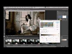 Una Joya escondida en Photoshop CS6