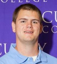 Nick Ironside Major: Communication Hometown: Wellesley, MA Company/Role: Hickory Daily Record / Reporter