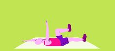 AB EXERCISES THAT MAKE A SERIOUS DIFFERENCE IN UNDER A MONTH- THRILLIST