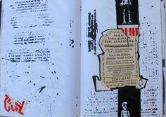 Black Book - Uno de Oliveira