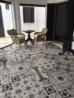 Target Srl - Google+ David, you did a great job and I hope you enjoy your holiday villa in Spain! Maioliche Mix Black 60x60, just gorgeous! Thanks for the pictures! Thanks you!