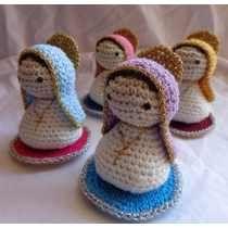 llaveros de crochet - Buscar con Google