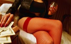Canadian Prostitution Laws Struck Down by Supreme Court