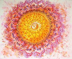 mandala for faith