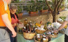 Researchers said a Mediterranean diet was key to longevity