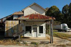 McRae, Telfair County GA