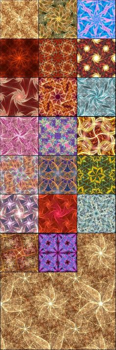 Flame Fabrics