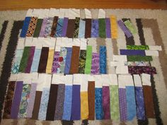 books on shelves quilt | and heres my layout for the other three shelves all