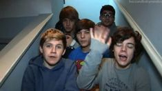 One Direction (GIF)