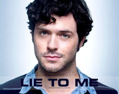 Lie To Me. Miss this show so much.