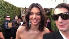 Its not every day that you get to have @kendalljenner as your date for the #GoldenGlobes. But thats exactly what happened to Vogues Style Editor @edwardbarsamian who accompanied her to the prestigious awards show. Watch the full video in the link in our bio. via VOGUE MAGAZINE official Instagram - #Beauty and #Fashion Inspiration - Beautiful #Dresses and #Shoes - Celebrities and Pop Culture - Latest Sales and Style News - Designer Handbags and Accessories - International Advertising…