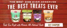 Merrick – Premium Natural Dog & Cat Food
