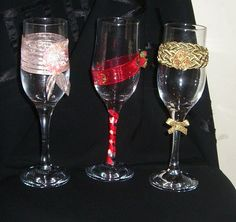 special occasions glasses