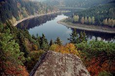 Kudy z nudy - Bystřická zastavení - stezka u Bystřice nad Pernštejnem Czech Republic, River, Mountains, Nature, Outdoor, Outdoors, Naturaleza, Rivers, Outdoor Games