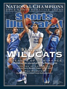UK Championship Sports Illustrated Commemorative Issue