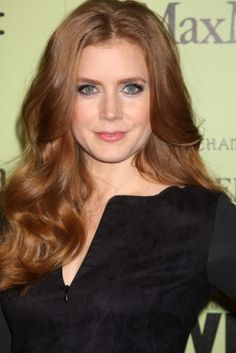 Amy Adams | 2013 Oscar Nominee | Actress in a Supporting Role | The Master