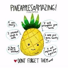 Instagram photo by @applesofpine (Pineapples) | Statigram