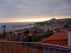 @MadeiraViajeros 12Sep2015 O entardecer. Getting dark. #Atardecer en Funchal. #Madeira #relax #enjoy #Portugal #Saturday #travel #Sunset