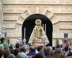 Actos religiosos de las Fiestas del Pilar 2016
