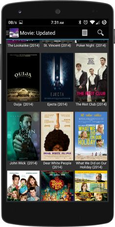 Download HD Cinema App, HD Cinema Apk For Android Monster Mash, Android