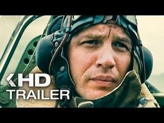 DUNKIRK Trailer (2017) - YouTube