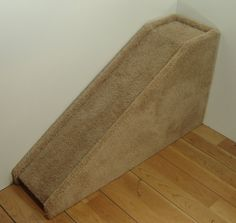 24 Tall X 12 Wide X 44 Deep Dog Ramp Pet Stairs. By TopDogSteps,