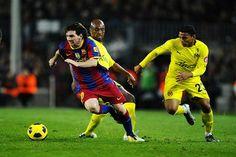 Prediksi Barcelona vs Villarreal 15 Desember 2013: Pertandingan La Liga Spanyol akan mempertemukan Barca vs Villarreal yang akan digelar Pada hari Minggu (15/12/2013) Berlangsung di Camp Nou – Barcaelona, Spanyol dan akan disiarkan LIVE di RCTI Pukul 02:00 WIB.