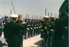 Vintage Sailor, Vintage Men, Uss Texas, Iron Maiden, Sailors, Battleship, Marine Corps, Marines, Wwii