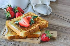 Karli Manson shares her favorite breakfast recipe with #VeganSmart! Try her french toast recipe this weekend!