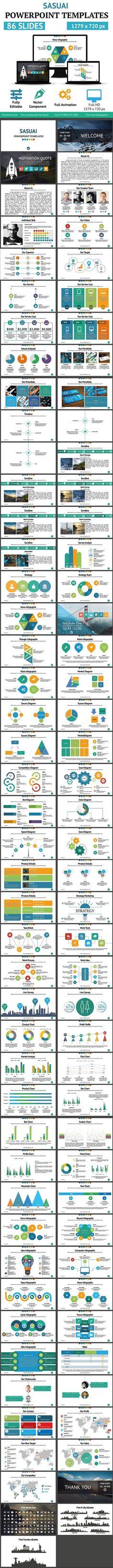 Viridx Business PowerPoint Presentation Template Powerpoint