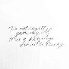 quote inspiration handlettering calligraphy by Script Merchant