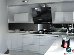 Projekty wnętrz | Kuchnia | Linea L9