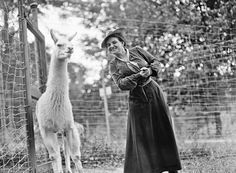 """Harriet Chalmers Adams (American, 1875-1937) - intrepid explorer, prolific contributor to Harper's Magazine and National Geographic, co-founder of the Society of Women Geographers in 1925. The Washington Post remembered her as """"a confidant of savage head hunters"""" while her NYTimes obituary proclaimed Adams as """"America's greatest woman explorer"""" of her time."""