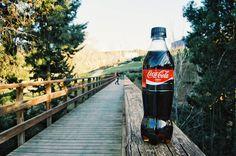 Simplemente Coca-Cola // Zaragoza @igersspain @cocacola_esp