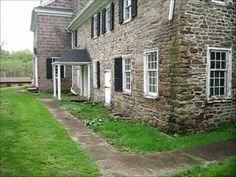 Abolitionist Thomas Rutter  Estate - Underground Railroad - Berks County...