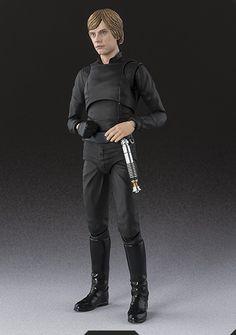 S.H. Figuarts - Star Wars: Episode VI Return of the Jedi - Luke Skywalker