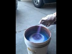 How To Do Hydro-Dipping At Home (Start to Finish Guide) - YouTube