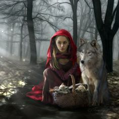 one of my favorite fairy tales